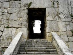 La porta di Alatri