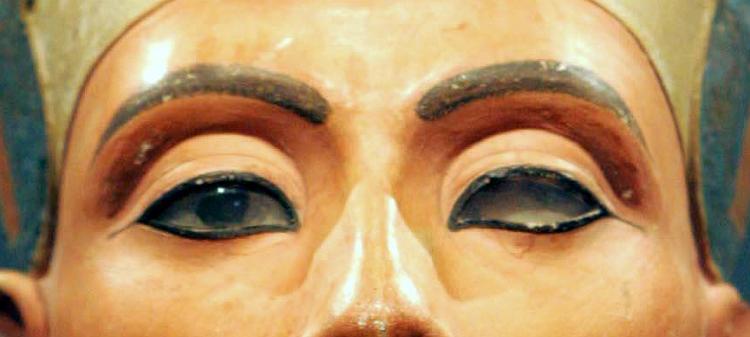 Occhio sinistro datazione